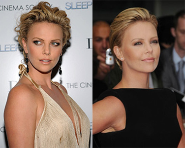 Coc Charlize Theron