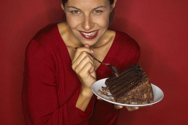 femeile-si-ciocolata