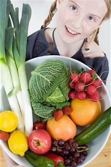 legumele in alimentatia copiilor