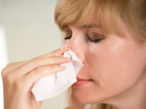 Simptomele alergiei la acarieni