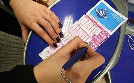 bilet loto