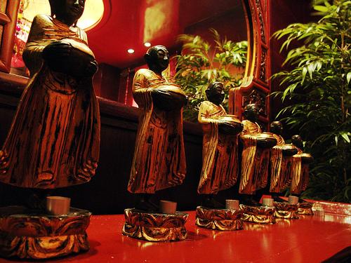 Buddha Bar - Dubai