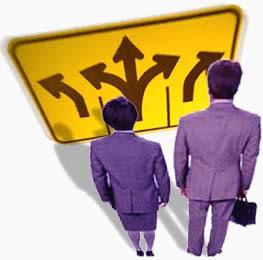 Luarea deciziilor - instinct sau informatie?
