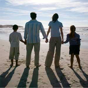 Mai mult timp cu familia