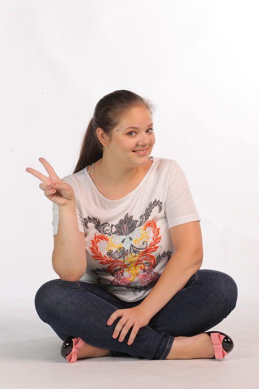 Nadia Anastasiu (Oana Stancu)
