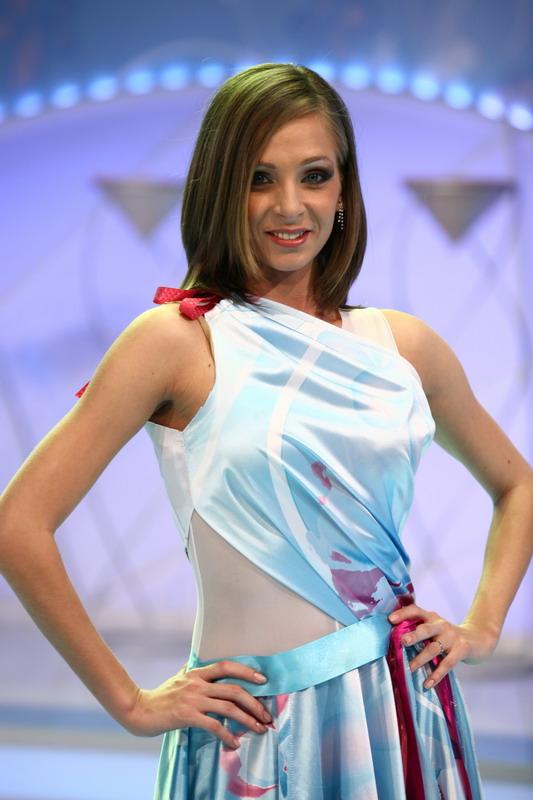 Mirona Zalypetskyy