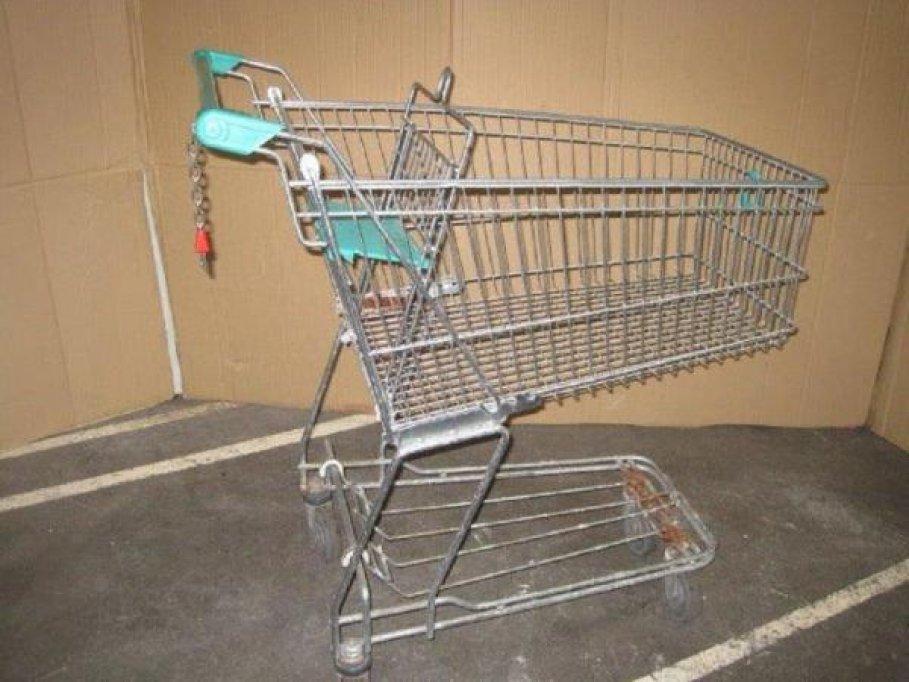 Accesorii magazin, carucioare supermarket, sisteme intrare clienti