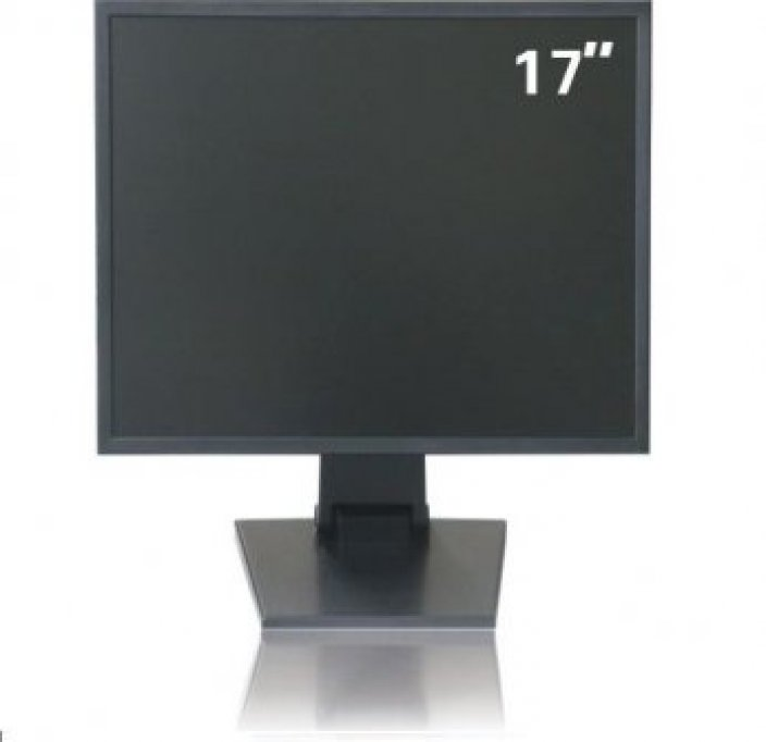 Monitor LCD 17 inch, Grad A