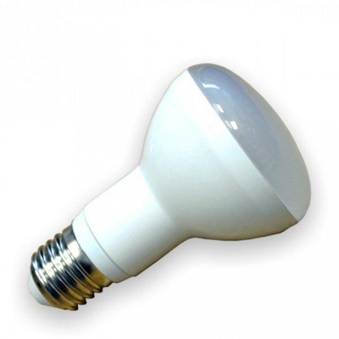 Bec led 7W E27 AC Aluminiu