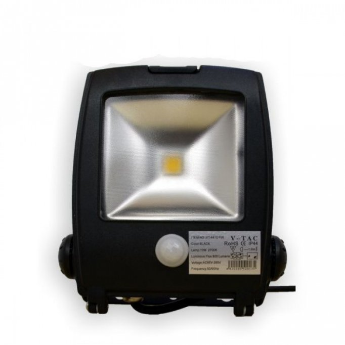 Reflector led senzor 50W AR