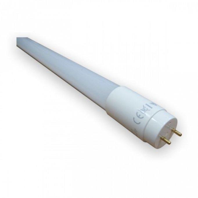 Tub LED T8 10W alb rece sticla