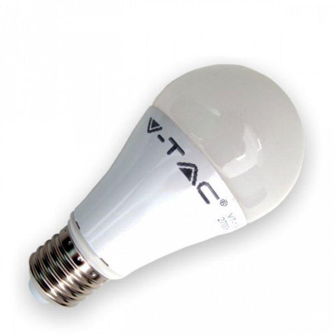 Becuri LED 15W E27 AC – garantie 3 ani!