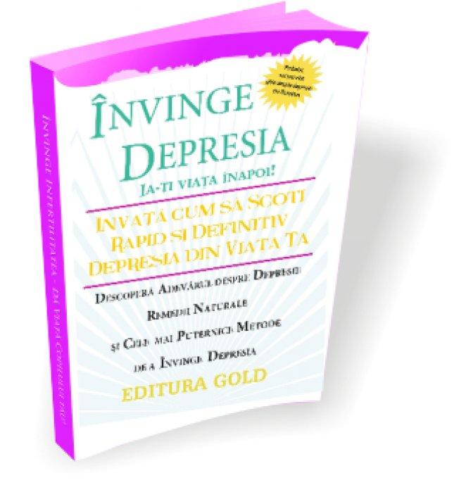 Scapa de Depresie si Anxietate in 7 Zile