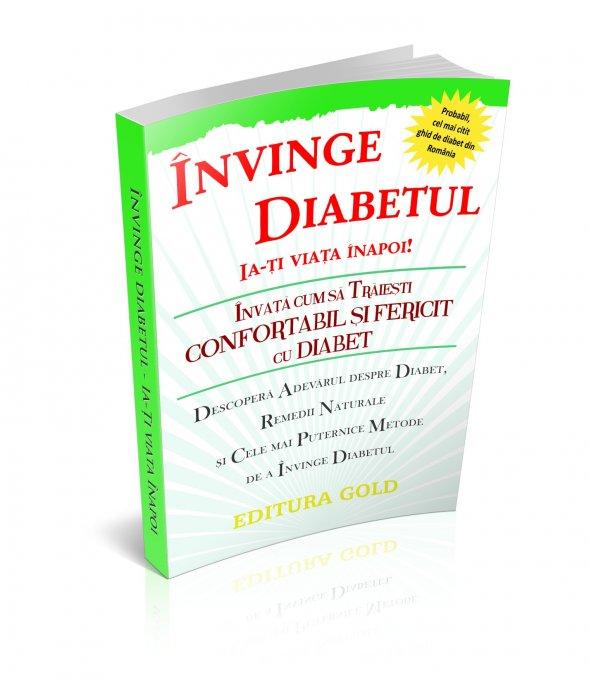 Invinge Diabetul Scapand de Dependenta de Insulina