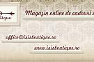 Magazin online cu decoratiuni casa