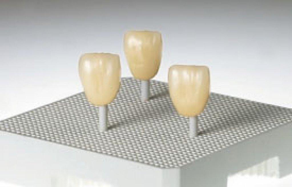 Materiale si aparatura pentru tehnica dentara