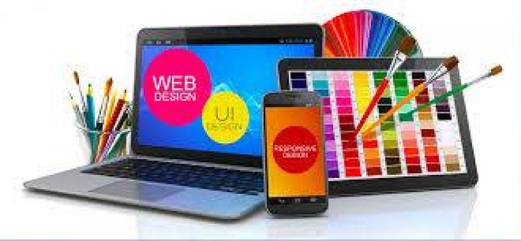 Servicii Web Design,Promovare,Marketing