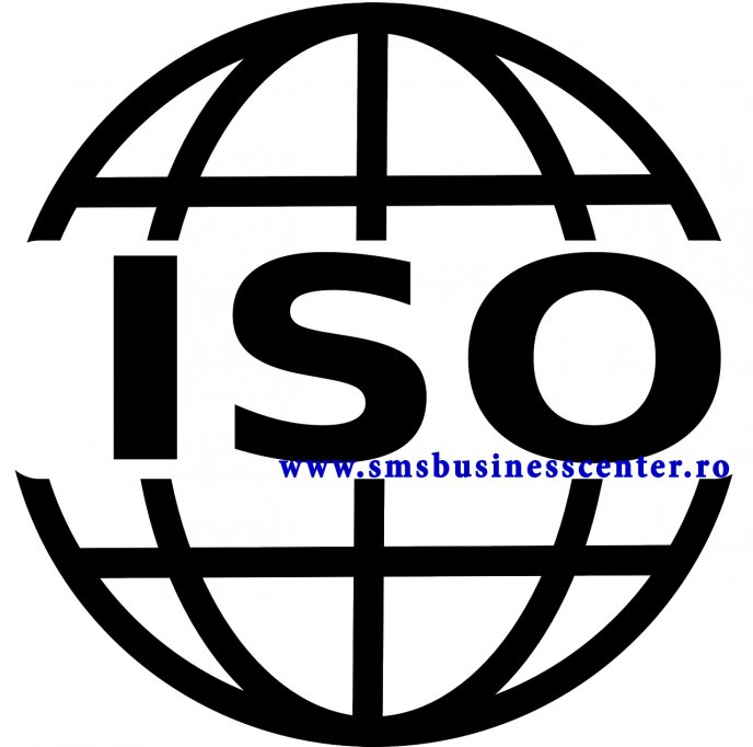 Certificate ISO, Acreditari ISO - SMS BUSINESS CENTER