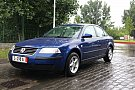 Vand VW Passat recent adusa din Germania