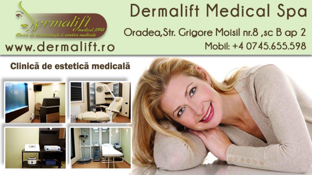 Clinica de estetica medicala in Oradea