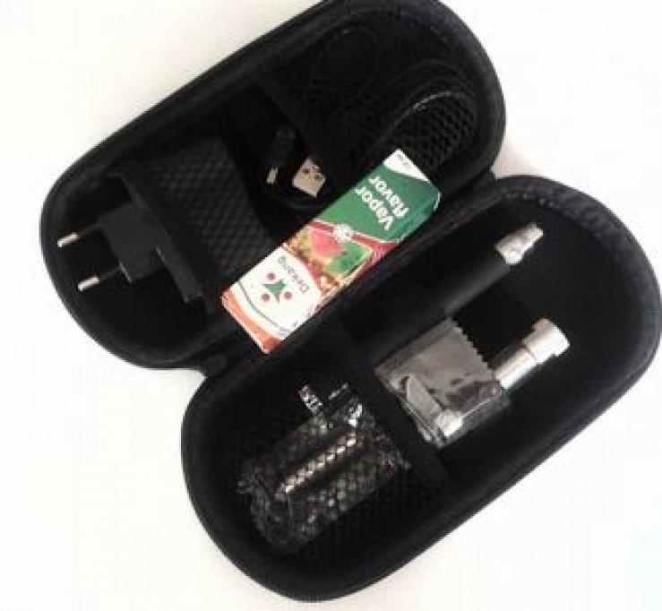 tigara electronica eGo passthrough 1300 mah set LUX single