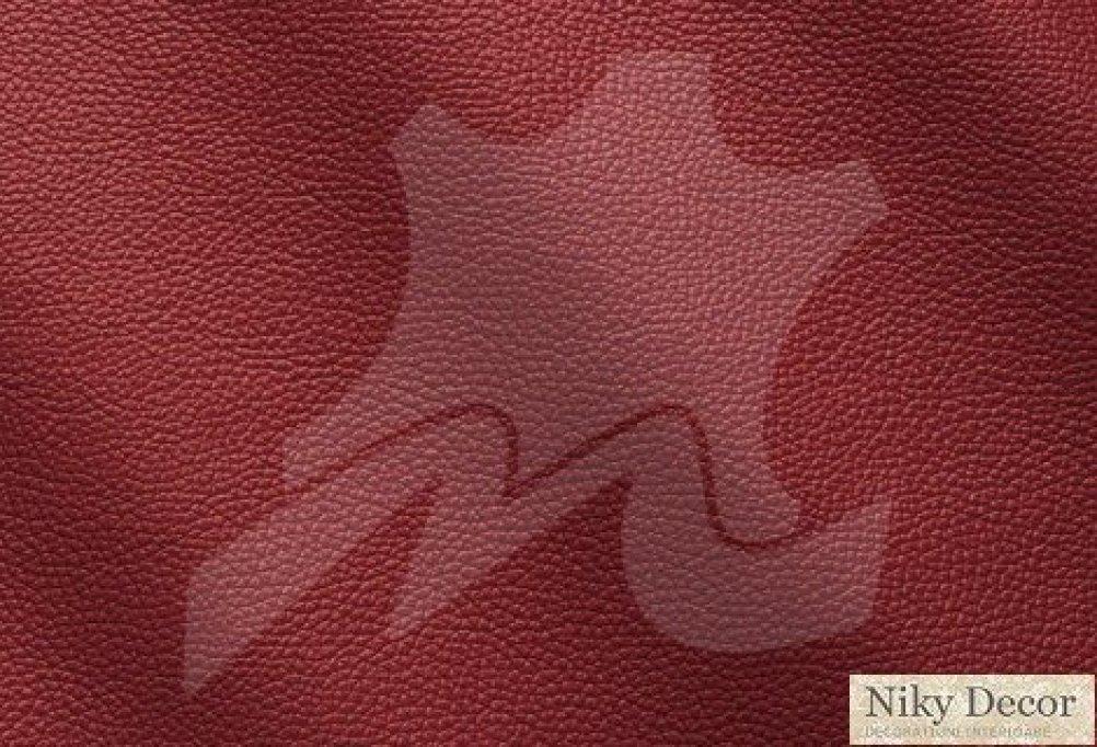 Tapiterie Zenith din piele naturala pentru canapele
