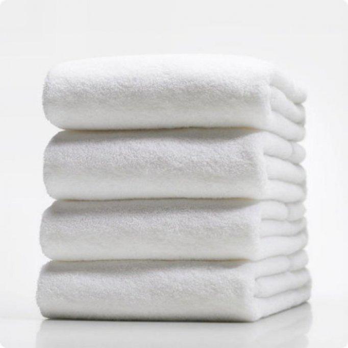 Oferta prosoape de baie din bumbac pentru hotel