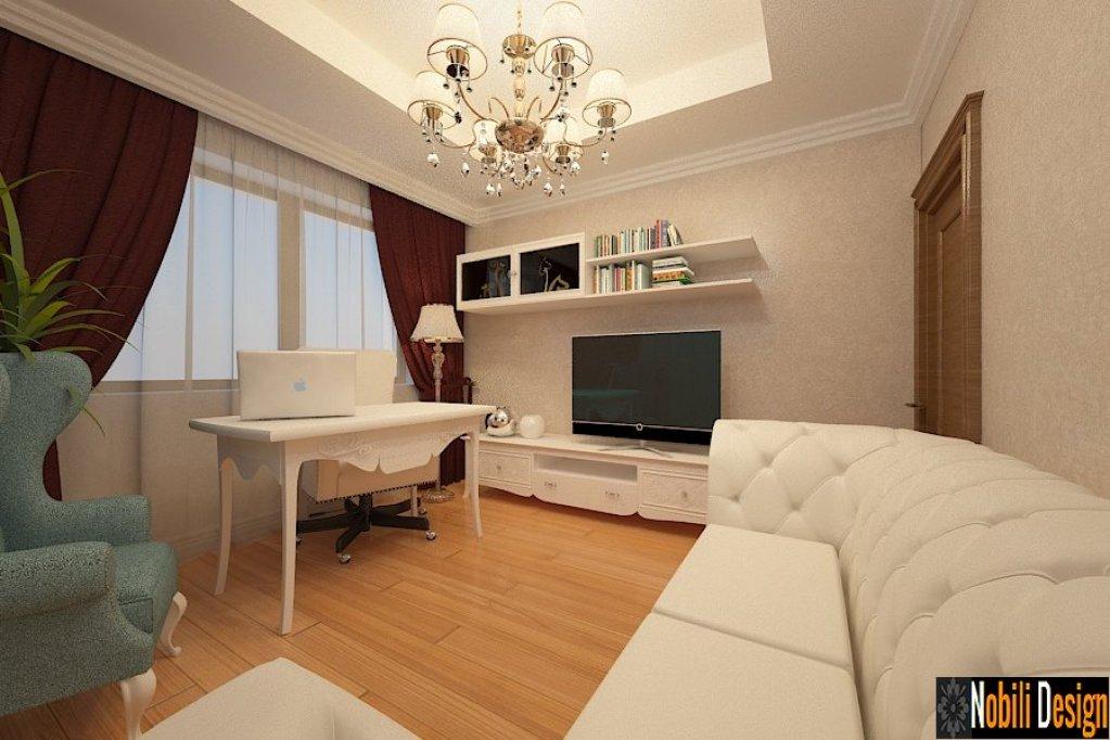 Servicii design interior by Nobili Interior Design