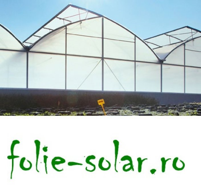 Folie solar profesionala
