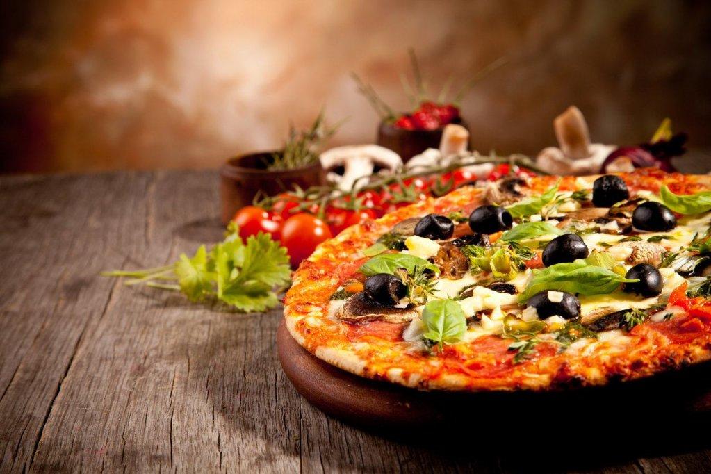 Livrare de pizza la domiciliu in Cluj Napoca