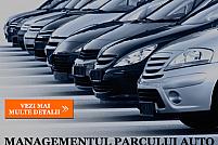 Curs autorizat ANC: Managementul parcului auto