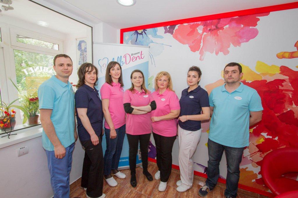 Cabinet stomatologic in Brasov