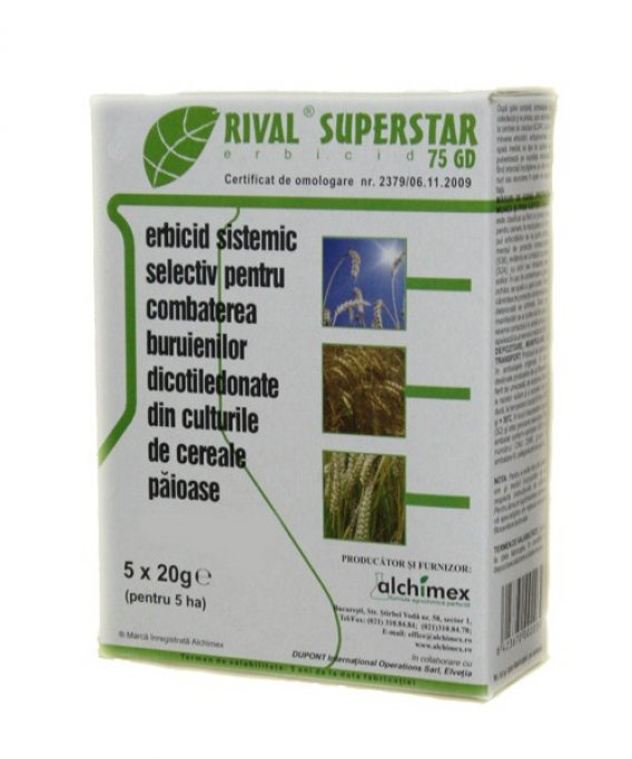 Sanatatea plantelor incepe cu aplicarea produselor potrivite de la Pesticide A - Z