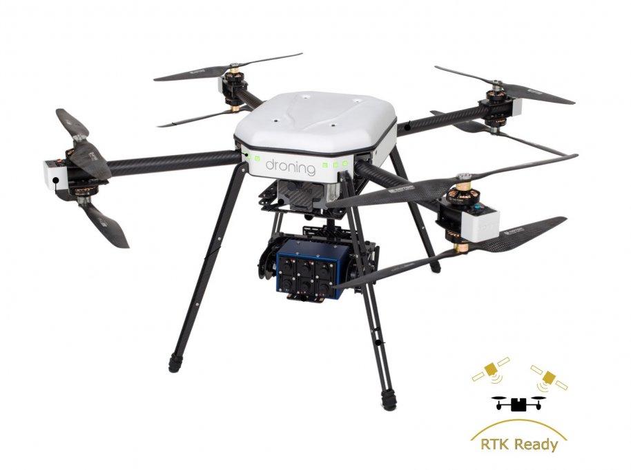 Drone cu GPS - tot ce trebuie sa stii despre ele