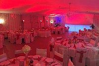 Sală de nunți și botezuri între 50 și 100 de locuri în Timișoara