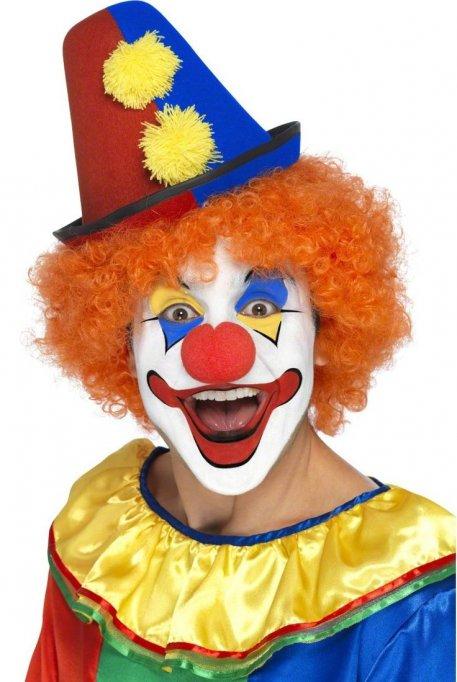 Iti plac clownii amuzanti cu baloane?