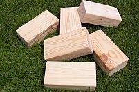 caramizi din lemn pentru yoga(YOGA BLOCKS)