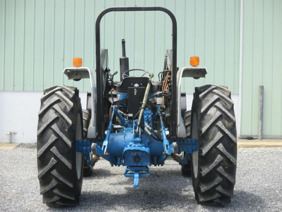 Tractor Ford 4630