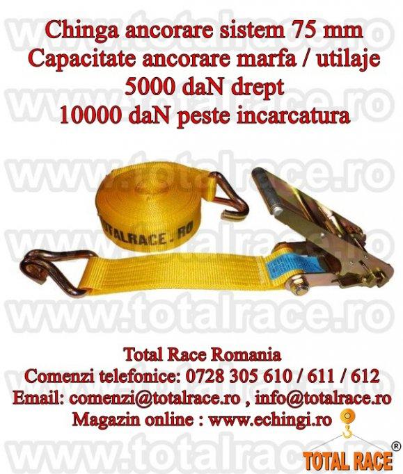 Sufe asigurare marfuri 10 tone
