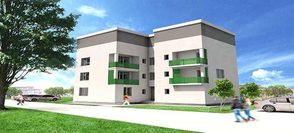 Transformand asteptarile in ceva extraordinar!- Apartamente cu 2 si 3 camere intr-un complex nou situat in Craiova
