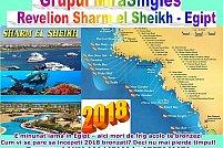 Revelion 2018 Sharm el Sheikh – Egipt - mare ,soare si multa distractie