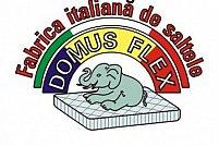 Saltele Domus Flex