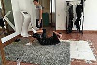 Avantajele unor antrenamente fizice cu profil diferit pot fi inedite