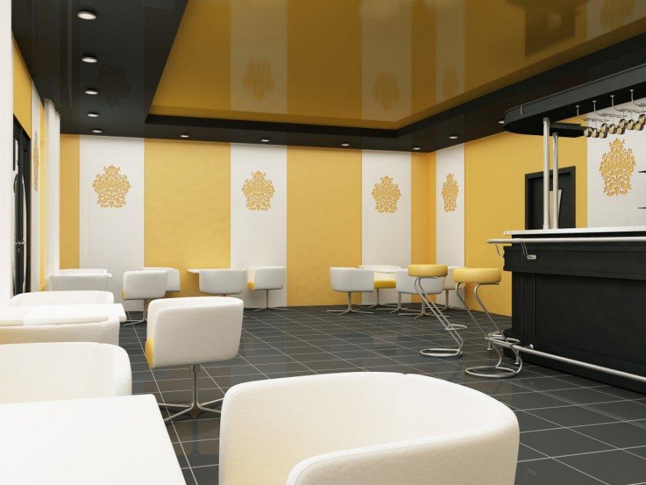 Tavanul extensibil, inovatia interioara care prinde contur