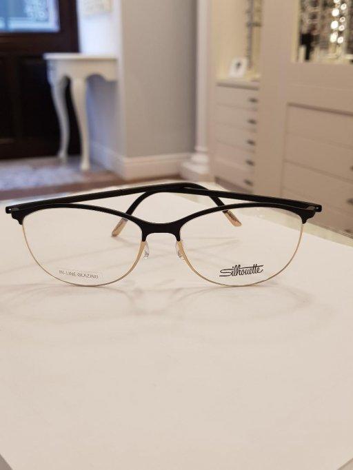 Oferta la rame de ochelari Silhouette