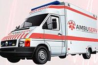 Transport medical de pacienti in Bucuresti
