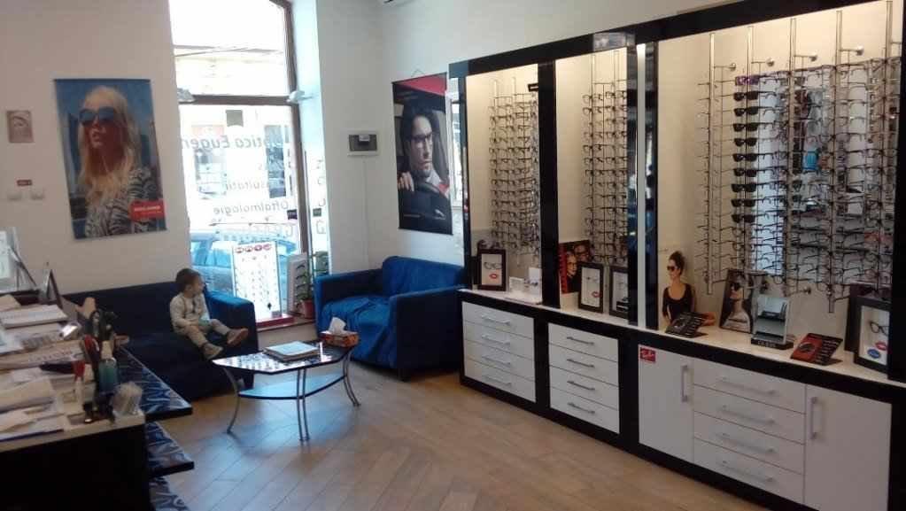 Cabinetul oftalmologic in Lugoj