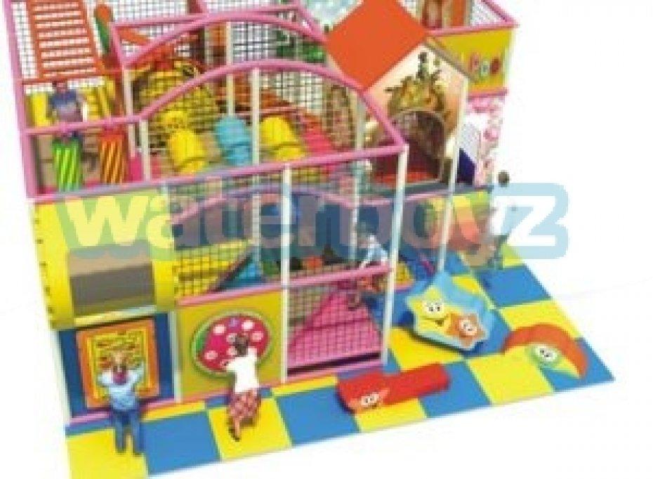 Waterboyz - amenajari locuri de joaca interioare / exterioare