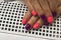 Lacuri de unghii Janet Nails