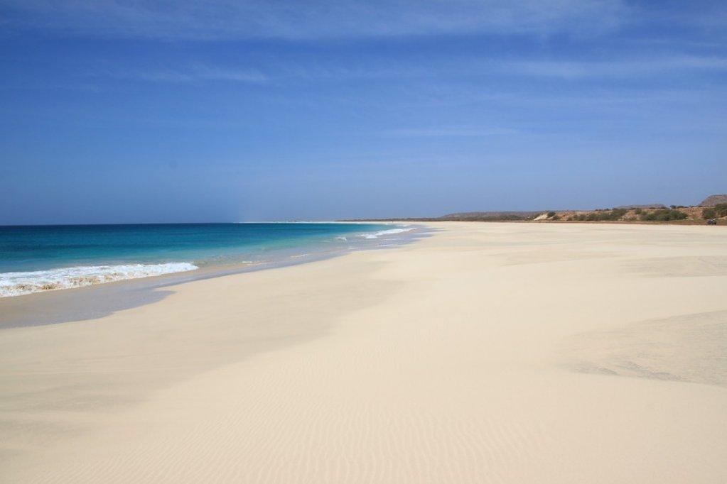 Vacanță exotică în Insulele Capului Verde